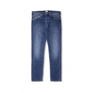 Edwin Slim Fit Tapered Blue Jeans • ED-80